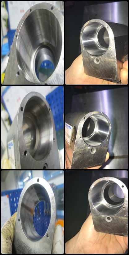 GROS-ITE SPINDLE 4S3-305-8Z05