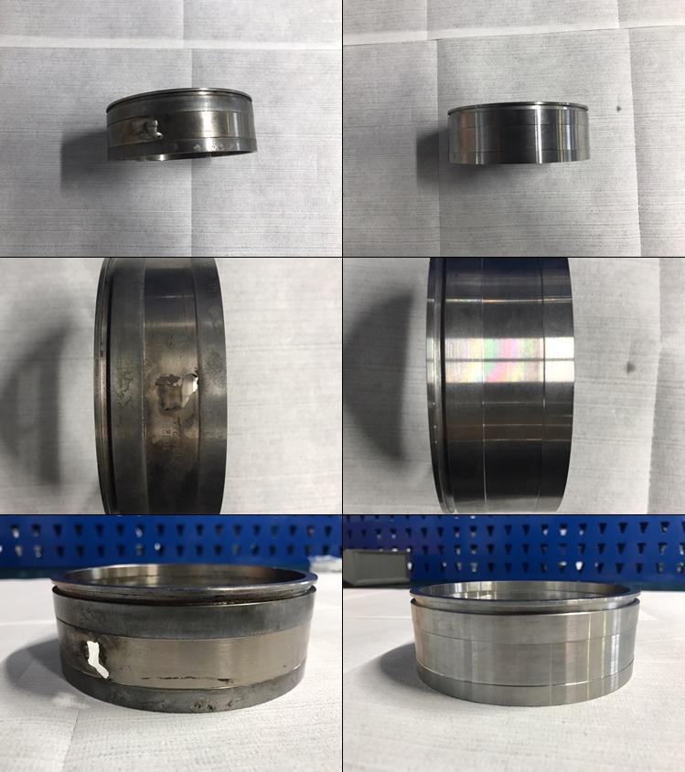 StepTec HPC240-X-30-424-1FD-HSKA63