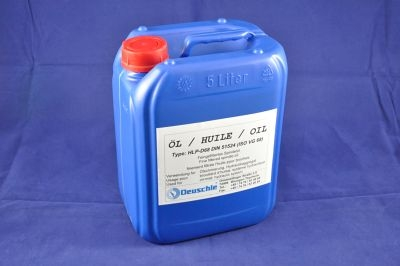 Spindle oil HLP 68